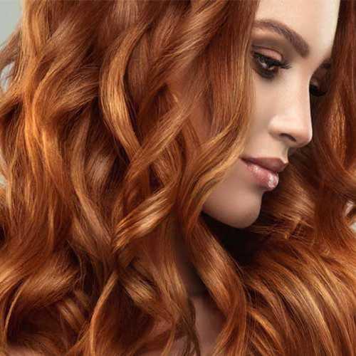 آشنایی با انواع مو و ویژگی های آن