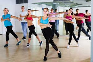 ورزش هایی که باعث لاغری نمی شوند
