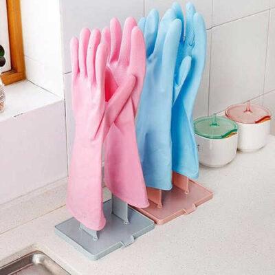 استند دستکش آشپزخانه