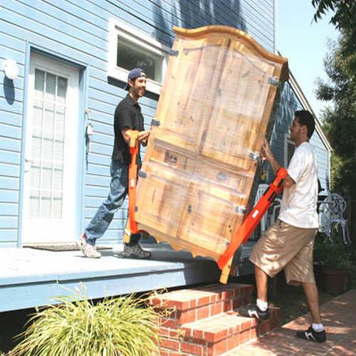 تسمه بلند کردن اجسام سنگین