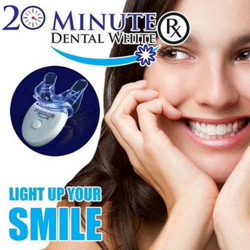 سفید کننده و براق کننده دندان دنتال وایت