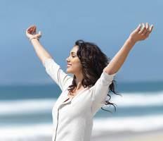 زنها چگونه شاد باشند