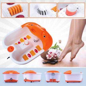 ماساژور و جکوزی پا Foot Bath Massager
