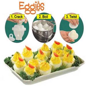 قالب تخم مرغ پز Eggies