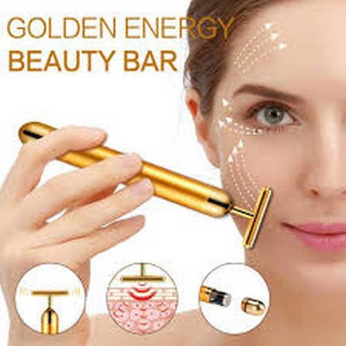 ویبراتور ماساژور صورت Energy beauty bar