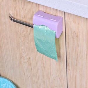 باکس کیسه زباله