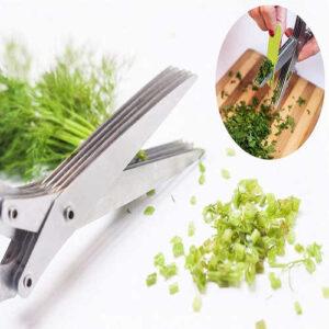 قیچی خردکن سبزیجات
