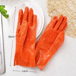 دستکش پوست گیری سبزیجات
