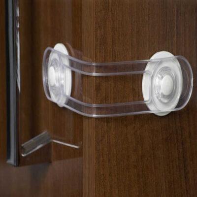 محافظ درب کابینت پویا