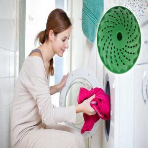 توپ جادویی لباسشویی