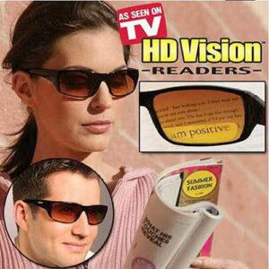 عینک اچ دی ویژن hd vision