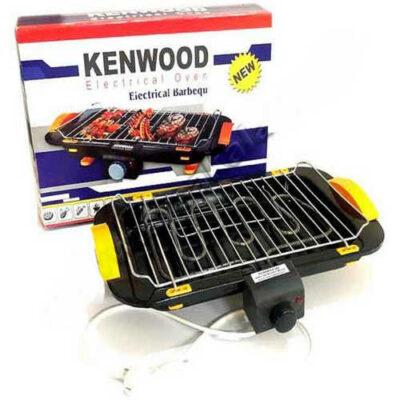 کباب پز برقی و ذغالی کنوود kenwood