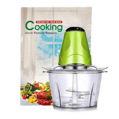 غذاساز چندکاره برقی Cooking