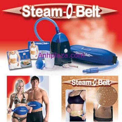 کمربند لاغری بخار استیم بلت Steam Belt
