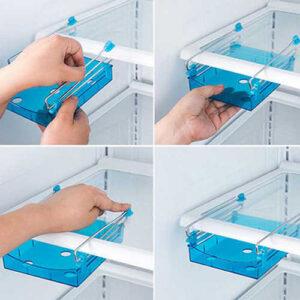 نظم دهنده یخچال و میز 2 عددی