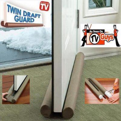 درزگیر پایین درب twin draft guard