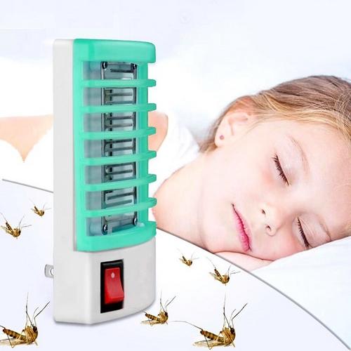 چراغ خواب حشره کش برقی