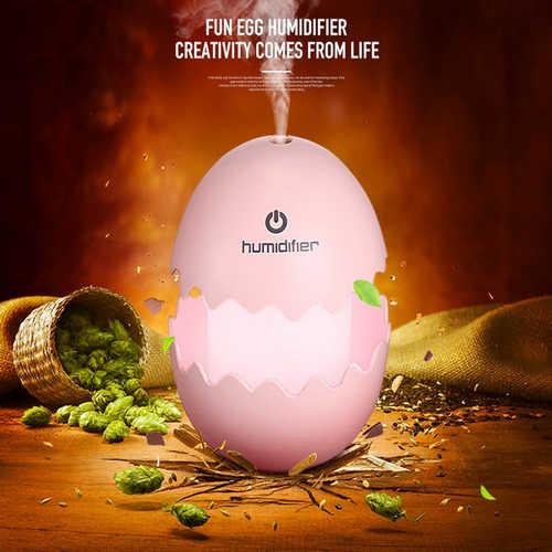 دستگاه بخور سردتخم مرغ